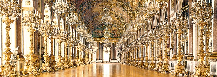 Picture: Mirror Hall